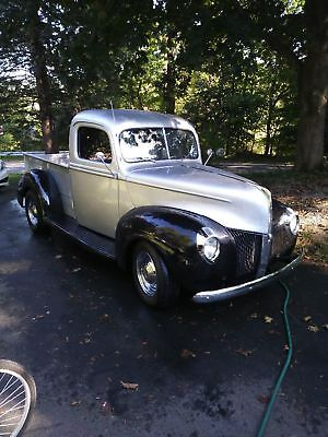 1940 Ford Other Pickups  1940 ford pickup