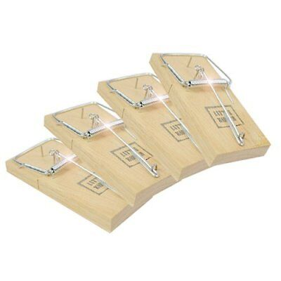 Little Nipper Mouse Traps (4 pack)