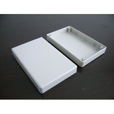 Waterproof Plastic Cover Project Electronic Case Enclosure Box 125mm*80mm*32mm