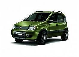 Manuale Officina Fiat Nuova Panda Ii Serie My 2003-2013 Workshop Software Email
