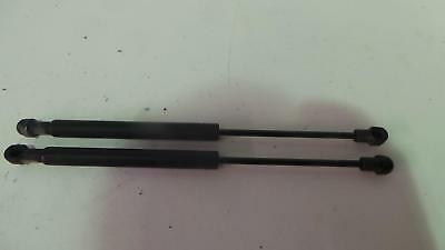 Smart Fortwo 1998 - 2007 Pair Of Tailgate Gas Struts Shocks