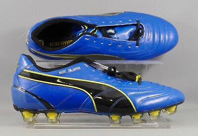 Puma (103081-03) Para Mexico Lite 13 HG SP adults football boots - Blue