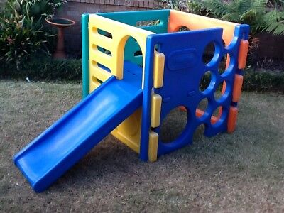 Little Tikes Large Activity Gym with Slide