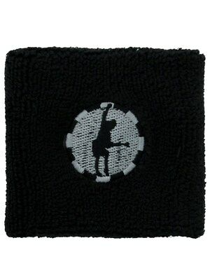 AC/DC Angus Cog Sweatband - NEW & OFFICIAL