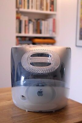 Apple iMac M5521 G3/400 - FireWire 400 model