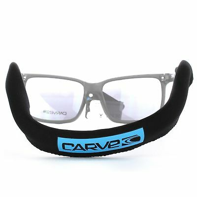 Carve brillenband Neoprene Black Floatable for Water Sports Glasses