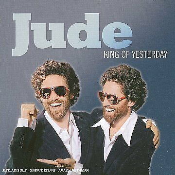 King Of Yesterday von Jude | CD | neu