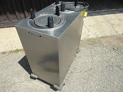 Lakeside heated plate warmer commercial