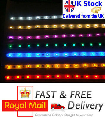 LED Strip Light Kit With Switch For RC Helicopter