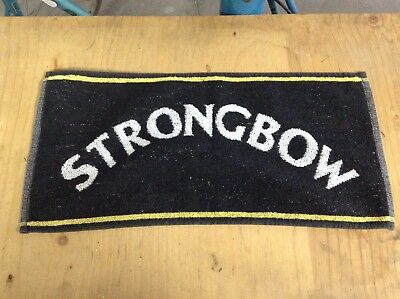 Strongbow - Bar Towel - NEW