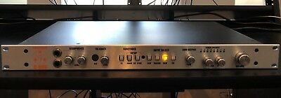 Dangerous Music D-Box Summing and Monitoring System! Perfect Condition!