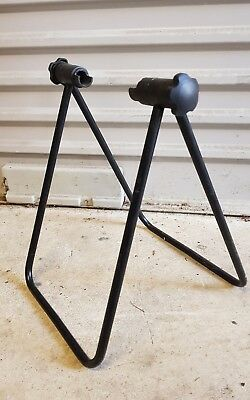 Bicycle stand -A frame