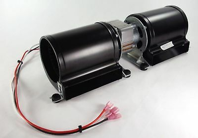 Fireplace Blower for Regency, Nordica , Valley Comfort, Pacific; HB-RB167