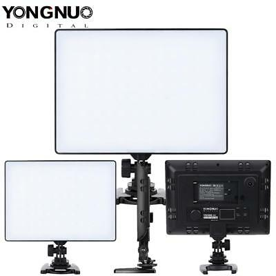 YONGNUO YN300 Air PRO LED Video Studio Light Panel for Canon Nikon DSLR Camera