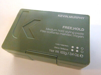 Kevin Murphy Free Hold 100g - New & Genuine Product - Priced to Sell Quickly