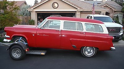 1954 Ford Other  1954 Ford Country Squire Wagon, V8, 3 spd, Good Condition, Unrestored