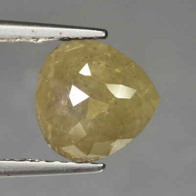 1.08 Cts 100% UNTREATED RARE QUALITY FANCY GRAY COLOR NATURAL LOOSE DIAMONDS