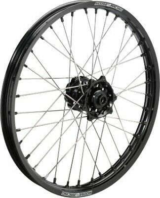Moose Racing XCR Front Wheel 1.60 x 21 Black Fits 03-14 KTM 450 SMS