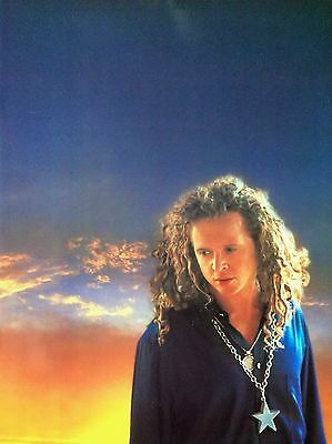 Simply Red Summer 1992 Concert Tour Programme.