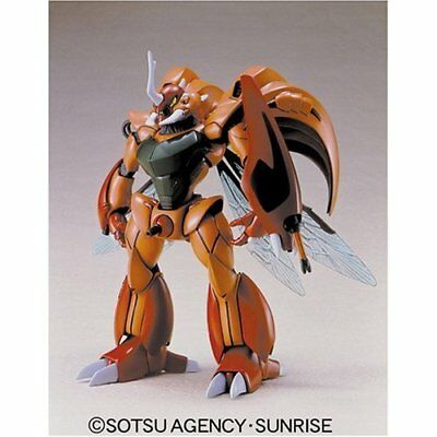 Bandai HG Aura Battler 007 Leprechaun 1/72 Model Kit (Japan Import)
