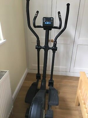 Roger Black Gold Cross Trainer 335/8780 Good Condition MK92NW gym / fitness