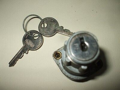 Vintage Lucas 31449E Ignition Switch