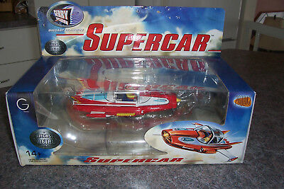 Supercar Product Enterprise Diecast