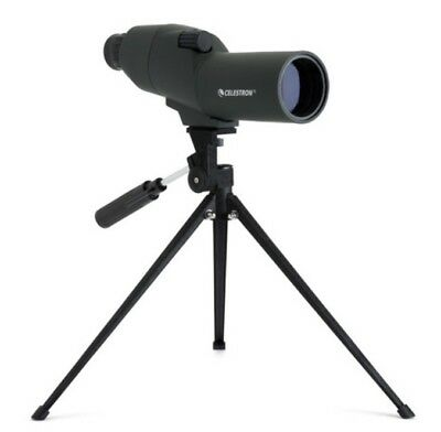 Celestron 15-45x 50mm Upclose Angled 45 Degree Spotting Scope