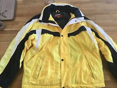 Mens Ski Jacket Xl