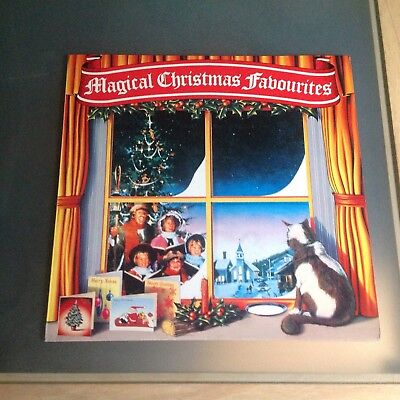 Magical Christmas Favourites - The Fireside Singers