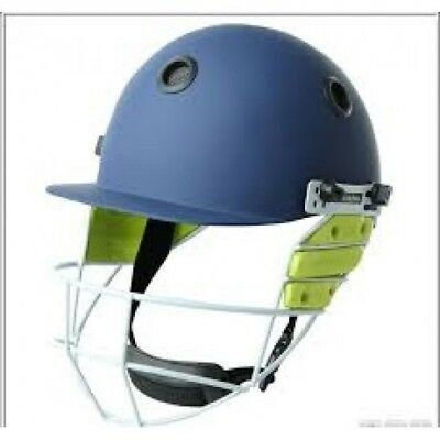 RRP £40! Kookaburra Apex Cricket Helmet and Faceguard