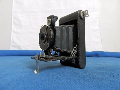 Tiny Vest Pocket Kodak Model B folding camera