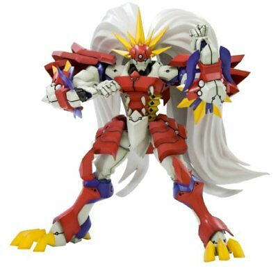 Kotobukiya Super Robot Wars OG Yarudabaoto 1/144 Model-Kit (japan import)