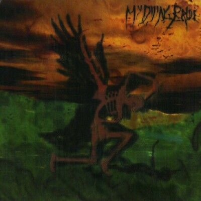 MY DYING BRIDE The Dreadful Hours - 2LP - Black Vinyl (Reissue)