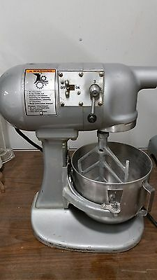 Hobart Mixer 5 quarts Model N-50