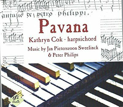 Pavana:Music By Sweelinck & Pe von Sweelinck, Philips | CD | neu