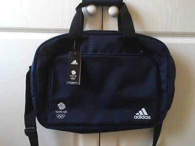 Adidas Team GB 2015 Bag