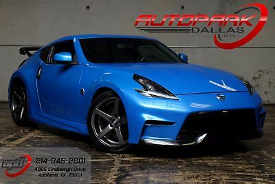 2009 Nissan 370Z Amuse w/ Many Upgrades! Amuse Body Kit, Wheels, Exhaust, Intakes and more!