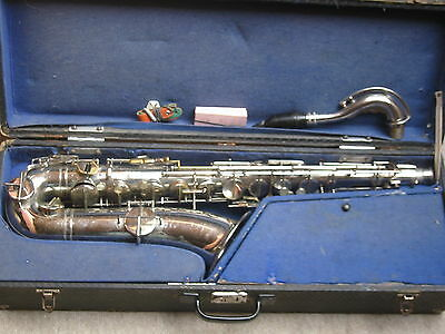 "beautiful old Tenor Saxophone ""Julius Keilwerth King Modell 3"" Tenorsaxophone"