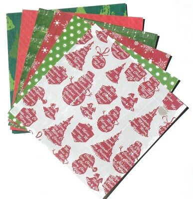 Tis the Season - 6x6 Forever in Time Scrapbooking Paper Pack