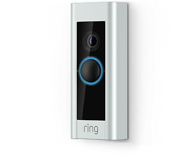 Ring Video Doorbell Pro - Brand New - Sealed in Box