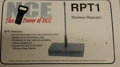 NCE Repeater