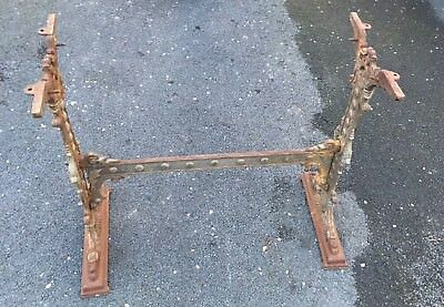 Vintage Gaskell & Chambers Bar Fitters Table