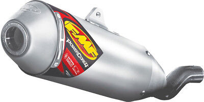 FMF RACING POWERCORE 4 Slip On Exhaust Muffler 00-17 Suzuki