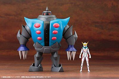 Casshern Showa Modell Junge Club Nagelroboter (Japan Import)