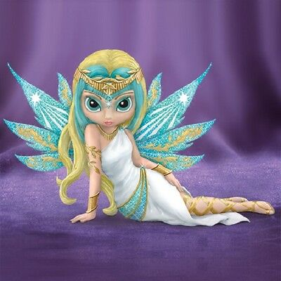 Jasmine Becket-Griffith  Venus Fairy Figurine Goddesses Bradford Exchange