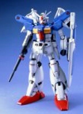 Gundam RX-78GP01 GP01Fb MG 1/100 (Japan Import)