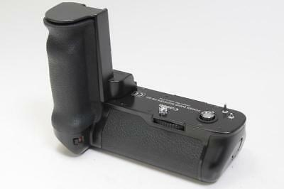 [Near Mint] Canon PB-E2 Power Drive Booster for EOS 1 1n 1v 3 Free Ship #730