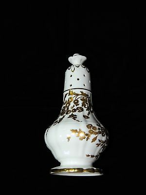Golden Tansy by Hammersley Bone China Sugar Shaker Vintage