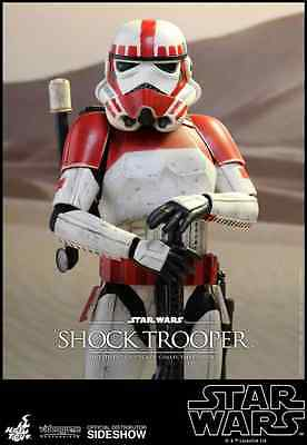 "Star Wars Battlefront Shocktrooper 30 Cm / 12 "" / Hot Toys 1:6 Scale"